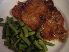 Crock pot meal: Pork chops that will rock your socks off!!!