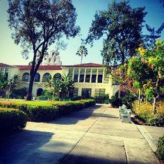 """@sdsu's photo: """"#sdsu #sandiego #sandiegostate #college"""""""