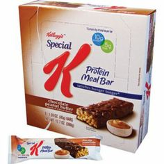 Special K bars #GotItFree