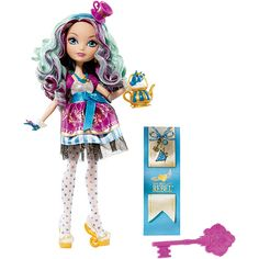 Monster High Ever After High Rebel Madeline - Mattel