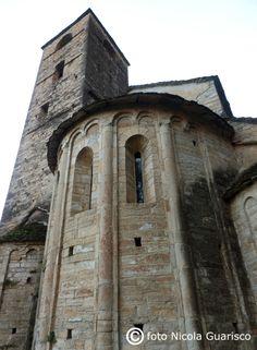Sacro Monte di Ossuccio, S.Benedetto