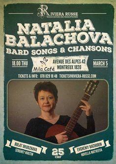 Natalia Balachova Concert Portfolio Design, Flyers, Concert, Movie Posters, Songs, Portfolio Design Layouts, Ruffles, Film Poster, Concerts