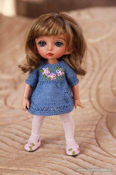 Мои малышки - пукифи. Зоя. (PukiFee Zoe Fayriland) / BJD - шарнирные куклы БЖД / Бэйбики. Куклы фото. Одежда для кукол