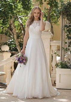 566ba6162b209 Sincerity Bridal 44085 A-Line Wedding Dress Wedding Gown Gallery