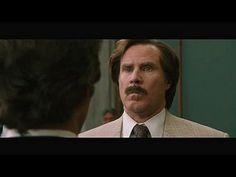Anchorman 2: The Legend Continues: TV Spot: Movie --  -- http://wtch.it/fZ8Cj
