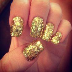 Unhas das famosas: manicure das celebridades - Miley Cyrus