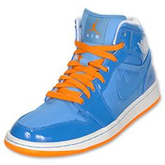 Air Jordan 1 Phat Men's Basketball Shoes