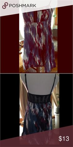 Forever 21 Dress. Forever 21 Dress. Fun, flirty, great pre-owned condition. Forever 21 Dresses Mini