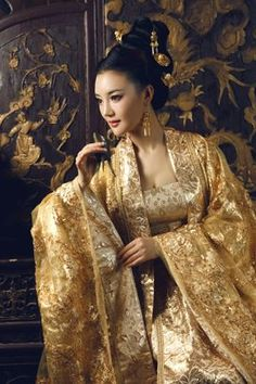 The Unknown Dynasty of China, la-hermosa-china: Beautiful Hanfu