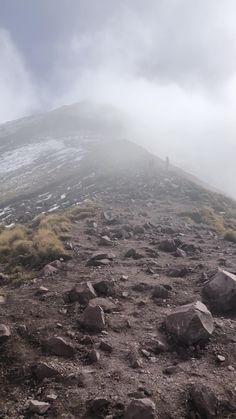 Think you have what it takes to scale this 14,000 foot volcano in Mexico? Use this guide to visit Malinche National Park and challenge yourself to climb the 6th tallest mountain in the country! #Malinche #MalincheVolcano #Mexico #Hike #Travel Travel Around The World, Around The Worlds, Best Hikes, Puerto Vallarta, Volcano, New Mexico, The Great Outdoors, Travel Guides, Climbing