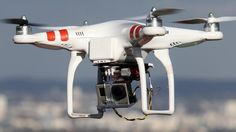 Leaders fear Isis will use drones to bomb cities   News   The Times & The Sunday Times