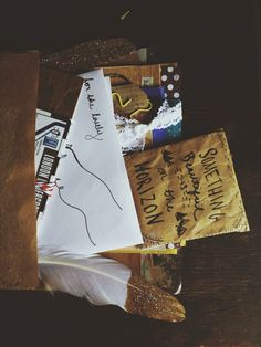 (The best) snail mail.                                                                                                                                                                                 More