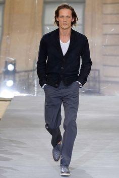 Berluti - Spring 2016 Menswear