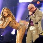 Raining memes and teasing J.Lo and Pitbull :The criticism of the singers in the inaugural World were swift in social networks.I could not miss that social networks are memes or funny pictures of very famous actors of the World 2014, as they did toJenn...
