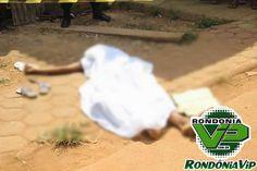 # Violência #Porto Velho: Um adolescente de 14 anos foi morto após ser espancado com UM canivete.