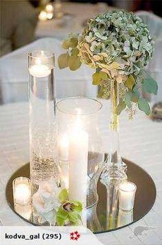 10 x 30cm Round Mirror: Wedding/Event! SALE!!!! | Trade Me