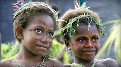 Vanuatu Happiest Place On Earth