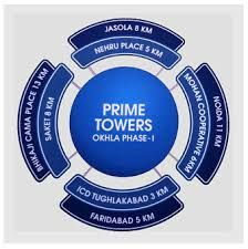 Dlf prime tower is acommercial project by DLF group. This project includes all latest luxurious facilities at okhla south Delhi. This project equipped full power backup, 8passenger lifts, around the clock securities and muchof variousfacilities. For more detail call us on 9999999237 or visit us at http://www.dlfprimetowersokhla.org.in/