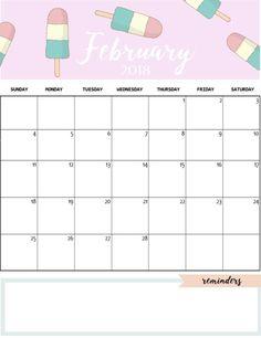 Cute November 2018 Calendar Template Calendars Pinterest