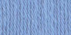 Lily® Sugar'n Cream® Yarn Solids Super Size Cornflower