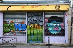 KaSHiNk!! 28feb15. Paris, France.