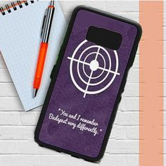 You And I Remember Budapest Very Differently Samsung Galaxy S8 Plus Case Casefreed