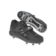 SALE - Adidas EC1038558 Football Cleats Mens Black - Was $64.00. BUY Now - ONLY $44.80