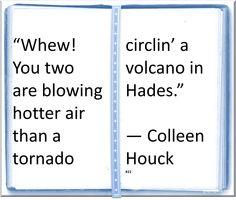 ♥ Colleen Houck ♥ ~ #Quote #Author #Funny