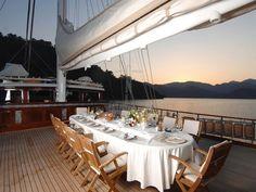MARE NOSTRUM | CNL Yacht
