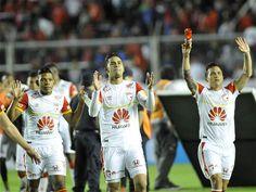 Independiente vs. Santa Fe (galería)