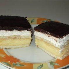 Tiramisu, Parfait, Cheesecake, Deserts, Food And Drink, Sweets, Ethnic Recipes, Sweet Ideas, Cakes