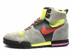 online store a5aa6 7ed10 WORN TO BE WILD » Nike Lava High