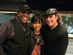 Nathan East, Kieko Matsui & Boney James