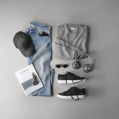 Perfect weather days. ___ Sweater: @saturdaysnyc Glasses: Via @manofakindcom Monokel Eyewear Sneakers: @commonprojects Wallet: @troubadourgoods Cap: @01.01.2018 Denim: @ourlegacy Watch: @toddsnyderny X @timex Headphones: @beoplay #ootd #outfitoftheday #lookoftheday #TFLers #fashion #fashiongram #style #love #beautiful #currentlywearing #lookbook #wiwt #whatiwore #whatiworetoday #ootdshare #outfit #clothes #wiw #mylook #fashionista #todayimwearing #instastyle #instafashion #outfitpost…