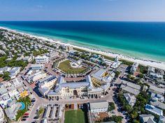 Longleaf Writers Conference May 13-20, 2018 Seaside, FL - photo credit Mooncreek Studio