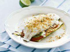 Probieren Sie das leckere überbackene Fischfilet von EAT SMARTER oder eines unserer anderen gesunden Rezepte!