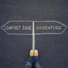 http://on.fb.me/V9R0b9 #AIESEC life begins at the end of your comfort zone