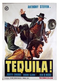 Tequila 1971, Con Giacomo Rossi-Stuart, George Wang, Aldo Sambrell