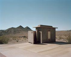 The World We Live In : Daniel Gebhart de Koekkoek