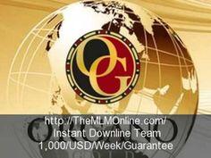 ธุรกิจเครือข่าย ขายตรง ออนไลน์น้องใหม่มาแรง Organo Gold.   https://www.facebook.com/TheMLMOnline  ออกาโน่โกลด์เพียง 5 ปี เติมโตไป 30 ประเทศทั่วโลก