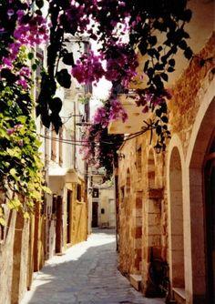 @Kristina Soultatos   Chania, Crete