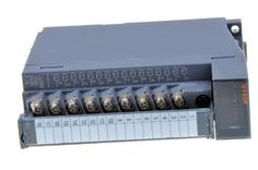 MITSUBISHI MELSEC QY40P I/O Module. We are sales representative for Mitsubishi/Omron/Keyence in Taiwan, which offers all current and discontinued products. Our inventory includes: MITSUBISHI Programmable controllers: Q/CC-LINK/A1S/A Control and visualization systems : GOT series Servodrivers: MR-J2/MR-J2S Servomotors: HF-MP/HF-SP/HC-KF/HC-SF/HC-PQ OMRON Machine automation controller/counters/servomotors and drivers: C200H/CQM1/CVM1/C500/CJ1W/CS1W Seriens KEYENCE Barcode devices/PLC...