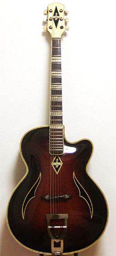 Höfner - model 464