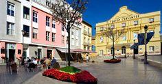 Teatro Cervantes MALAGA-SPAIN