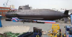 Naval Open Source INTelligence: Naming ceremony of fuel cell ...