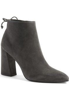 Stuart Weitzman 'Grandiose' Pointy Toe Boot (Women) available at #Nordstrom