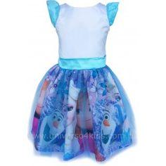 Princesas Frozen Anna e Elsa - Universo 4 Kids