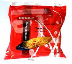 Koka Instant Tomato Noodles 85G at Rs.30 only!