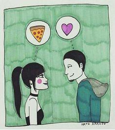 Aah o amor