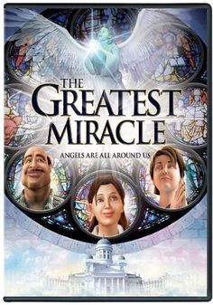 El Gran Milagro (The Greatest Miracle) - Christian Movie/Film on DVD. http://www.christianfilmdatabase.com/review/el-gran-milagro-the-greatest-miracle/